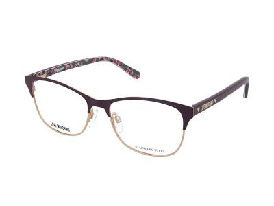 Brýlové obroučky Love Moschino MOL526 0T7
