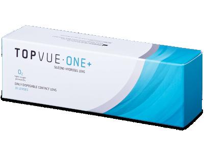 TopVue One+ (30čoček)