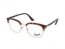 Dioptrické brýle Browline - Persol PO3105VM 24