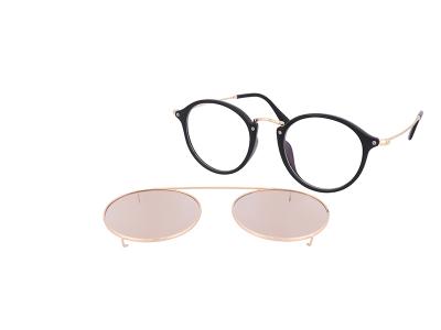 Brýlové obroučky Crullé TR1712 C5