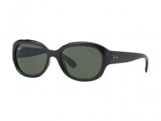 Sluneční brýle Oválné - Ray-Ban RB4198 601