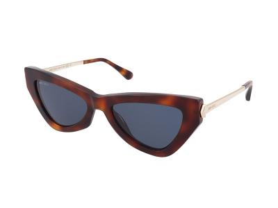 Sluneční brýle Jimmy Choo Donna/S 086/KU