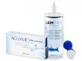 Acuvue Oasys (12 čoček) + roztok Laim Care 400 ml