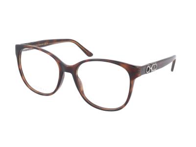 Brýlové obroučky Jimmy Choo JC242 086