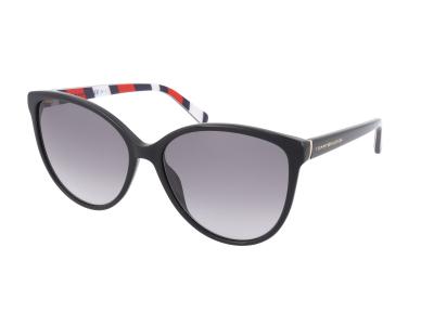 Sluneční brýle Tommy Hilfiger TH 1670/S 807/9O