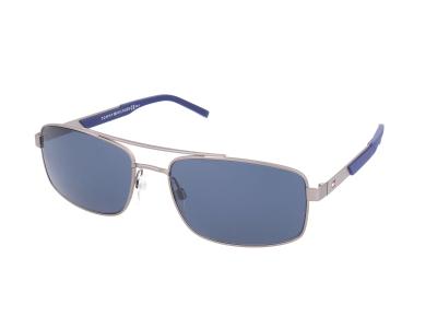 Sluneční brýle Tommy Hilfiger TH 1674/S R81/KU