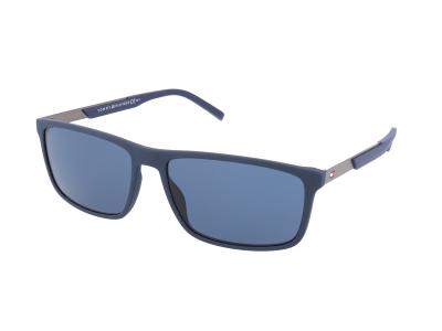 Sluneční brýle Tommy Hilfiger TH 1675/S IPQ/KU