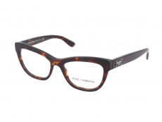 Dolce & Gabbana DG 3253 502