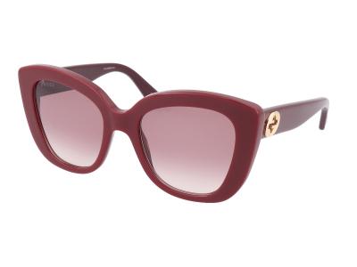 Sluneční brýle Gucci GG0327S 006