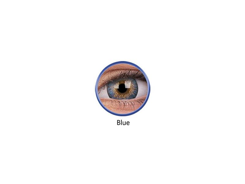 Modrá