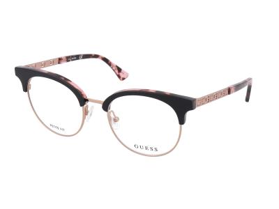 Brýlové obroučky Guess GU2744 005
