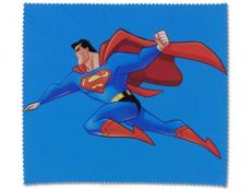 Příslušenství k brýlím - Čistící hadřík na brýle - Superman