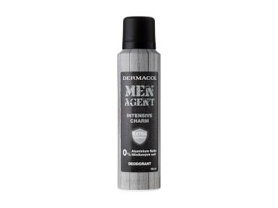 Dermacol deodorant Men Agent Intensive Charm 150 ml