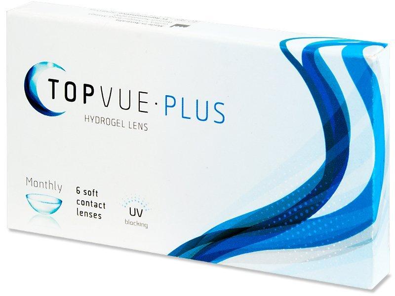 Předchozí design - TopVue Plus (6 čoček)