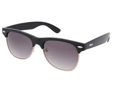 Sluneční brýle Sluneční brýle Alensa Browline Black