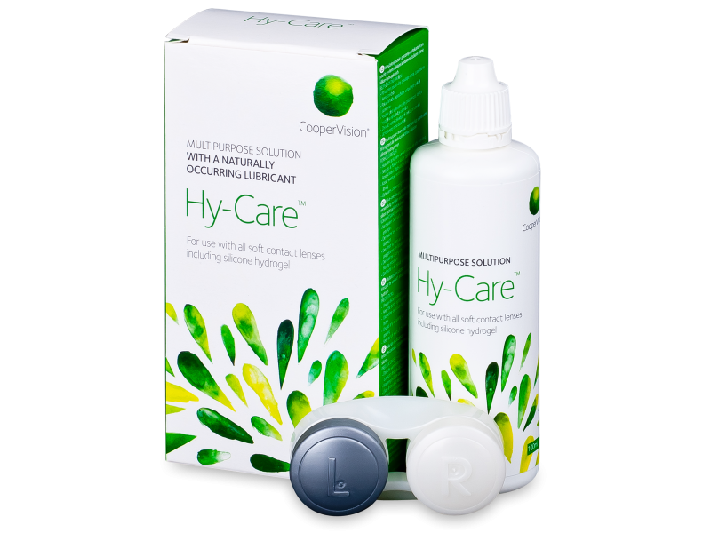 Roztok Hy-Care 100 ml