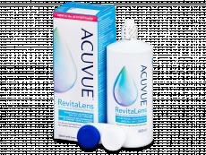Roztok Acuvue RevitaLens 360 ml  - Čistící roztok