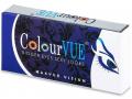 ColourVUE - Glamour - dioptrické (2čočky)
