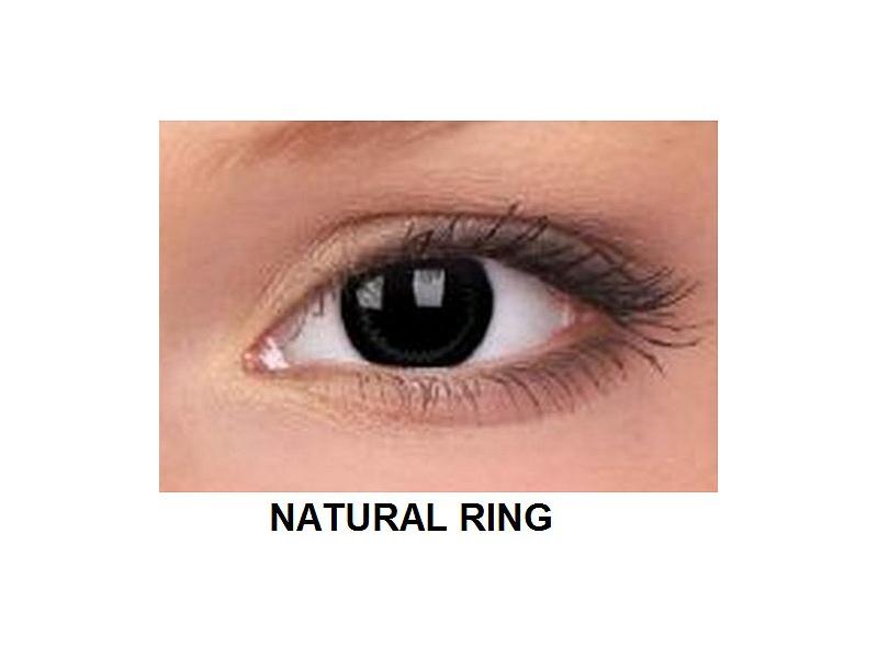 Natural Ring