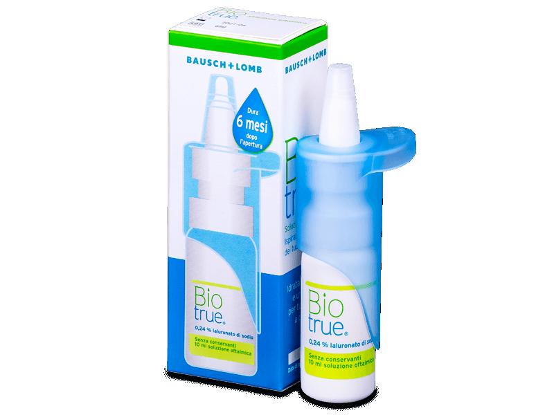 Biotrue MDO 10 ml
