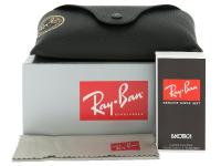 Ray-Ban Original Wayfarer RB2140 902  - Obsah balení (ilustrační foto)