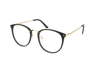 Brýle s filtrem modrého světla Počítačové brýle Crullé TR1726 C1
