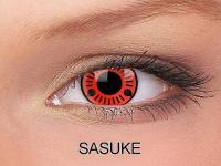 ColourVUE Crazy Lens - nedioptrické (2čočky) - Sakuse