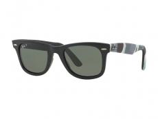 Čtvercové sluneční brýle - Ray-Ban Original Wayfarer RB2140 6066/58