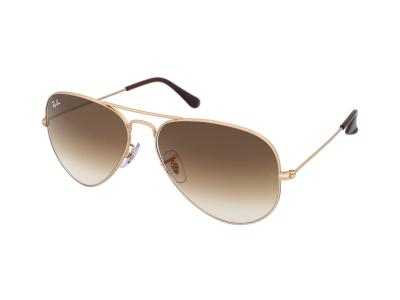 Sluneční brýle Ray-Ban Original Aviator RB3025 001/51