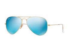 Sluneční brýle Aviator - Ray-Ban Original Aviator RB3025 112/17