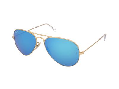 Sluneční brýle Ray-Ban Original Aviator RB3025 112/17