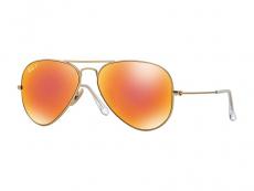 Sluneční brýle Aviator - Ray-Ban Original Aviator RB3025 112/4D