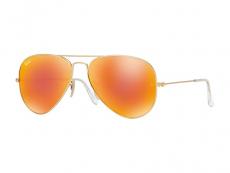 Sluneční brýle Aviator - Ray-Ban Original Aviator RB3025 112/69