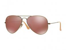 Sluneční brýle Aviator - Ray-Ban Original Aviator RB3025 167/2K