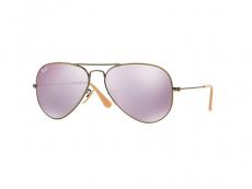 Sluneční brýle Aviator - Ray-Ban Original Aviator RB3025 167/4K