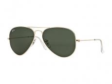 Sluneční brýle Aviator - Ray-Ban Original Aviator RB3025 L0205