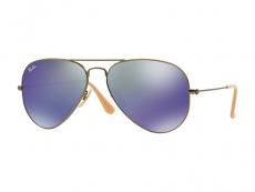 Sluneční brýle Aviator - Ray-Ban Original Aviator RB3025 167/68
