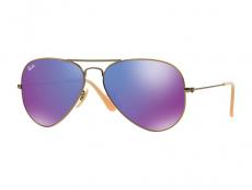 Sluneční brýle Aviator - Ray-Ban Original Aviator RB3025 167/1M
