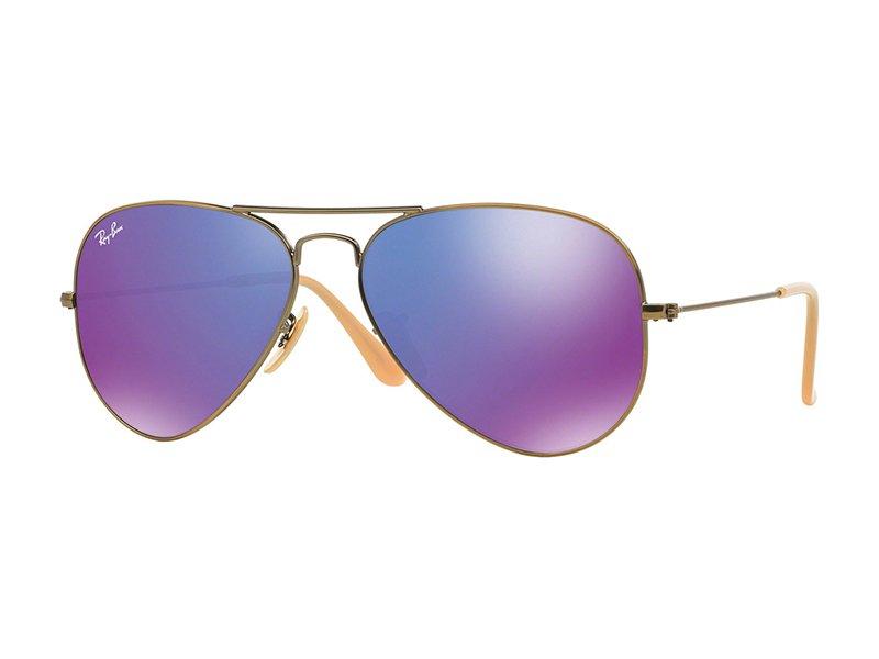 Sluneční brýle Ray-Ban Original Aviator RB3025 167/1M