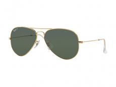 Sluneční brýle Aviator - Ray-Ban Original Aviator RB3025 001/58