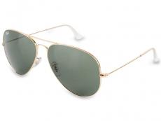 Sluneční brýle - Ray-Ban Original Aviator RB3025 001