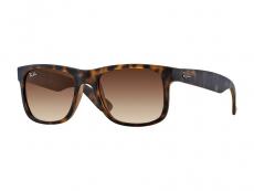 Dámské sluneční brýle - Ray-Ban Justin RB4165 710/13