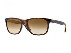 Čtvercové sluneční brýle - Ray-Ban RB4181 710/51