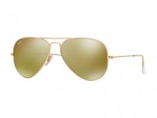 Sluneční brýle Aviator - Ray-Ban Original Aviator RB3025 112/93