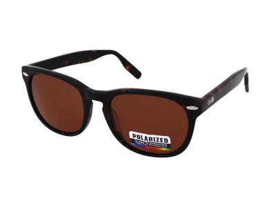 Sluneční brýle Crullé A18004 C2