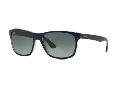 Čtvercové sluneční brýle - Ray-Ban RB4181 613671