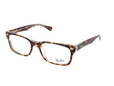 Brýlové obroučky Ray-Ban RX5286 5082