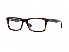 Obdélníkové brýlové obroučky - Ray-Ban RX5287 2012