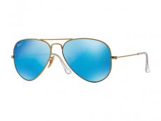Sluneční brýle Aviator - Ray-Ban Original Aviator RB3025 112/4L