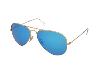 Sluneční brýle Ray-Ban Original Aviator RB3025 112/4L